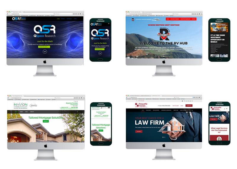 Overflow Web Design