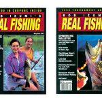 Overflow Real Fishing Magazine