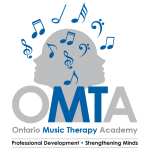 Ontario Music Therapy Academy Logo