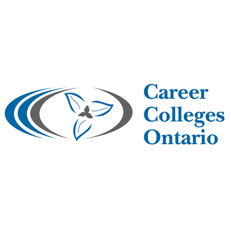 Career Colleges Ontario Logo