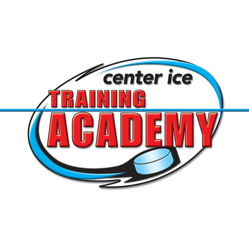 Center Ice Training Academy Logo