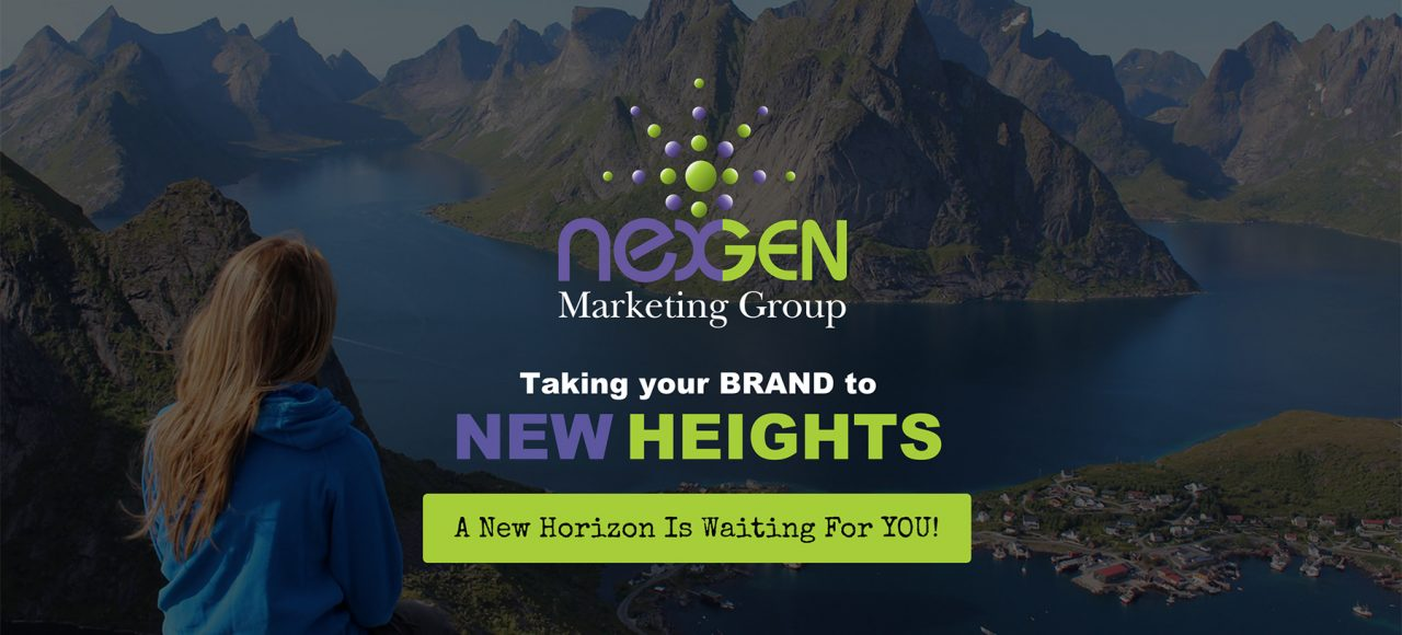 NexGen Marketing Booking Promo Page