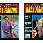 Overflow Real Fishing Magazine