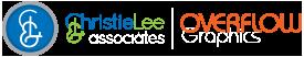 Christie Lee Associates Overflow Graphics