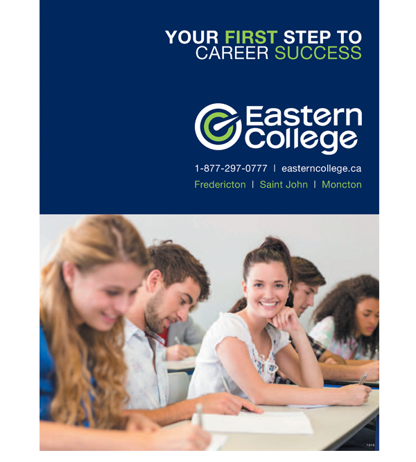 Eastern College Catalogue